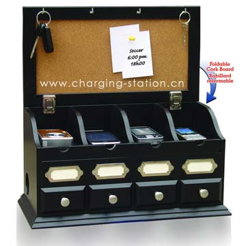 Charging Station Charging Valet New Model